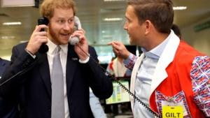 Prins Harry sluit deal van 1,2 miljard euro voor slachtoffers 9/11 bij herdenking