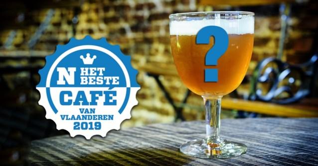 DOE DE TEST. Weet jij welk glas bij welk bier past?