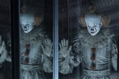 RECENSIE. Het meest angstaanjagend: het volk in de bioscoop voor 'It: chapter two'
