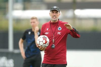 Het roteren kan beginnen bij Club Brugge: 'specialist' Philippe Clement wil alle spelers optimaal benutten