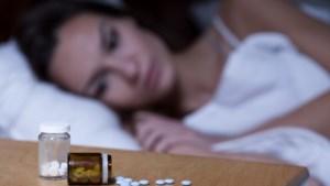 """Stoppen met slaappillen: hoe doe je dat? """"Abrupt stoppen is niet zonder risico"""""""