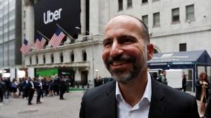 Is 'Der Untergang' van Uber nabij?