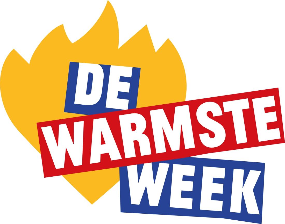De Warmste Week heeft een nieuwe vlam - Het Nieuwsblad Mobile