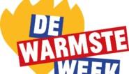 De Warmste Week heeft een nieuwe vlam