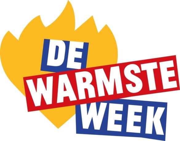 Afbeeldingsresultaat voor de warmste week