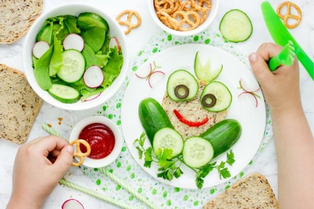 """""""Veganistisch eetpatroon niet ongezond voor kinderen"""""""