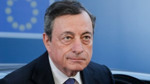 ECB verlaagt depositorente naar -0,5 procent
