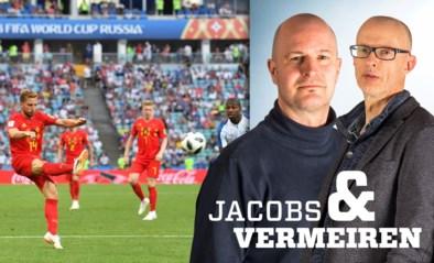 JACOBS & VERMEIREN. Waarom het wél een goed idee is om 48 landen uit te nodigen op het WK voetbal