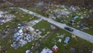 Nog 2.500 mensen zijn vermist op Bahama's week na doortocht orkaan Dorian