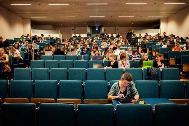 KU Leuven telt meer inschrijvingen voor ingenieurs- en lerarenopleiding