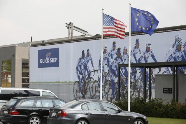 Fiscus eist half miljard euro van Quick-Step-producent