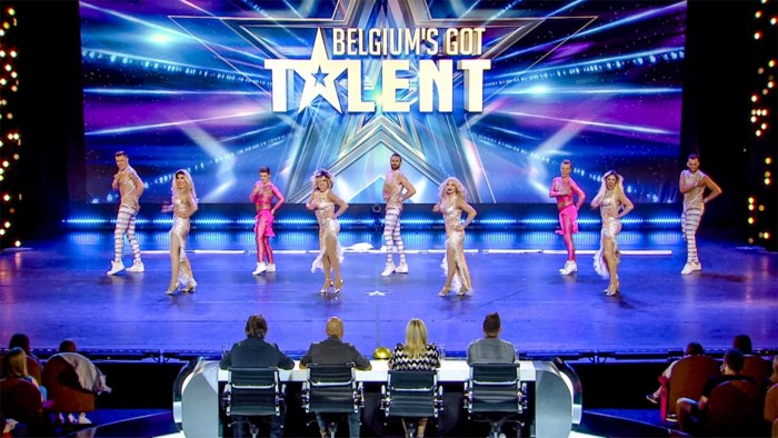 """Dragqueens met missie naar Belgium's Got Talent: """"We willen taboes doorbreken"""""""