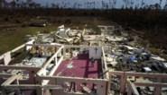 Nog 1.300 slachtoffers vermist op Bahama's na orkaan Dorian