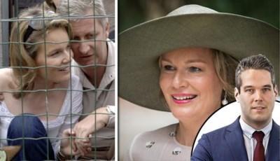 Van timide prinses tot stralende en zelfzekere koningin: twintig jaar geleden maakte ons land kennis met koningin Mathilde