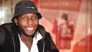 """Dieumerci Mbokani voor Anderlecht-Antwerp: """"De ideale spits voor Anderlecht? Ah, dat ben ik"""""""