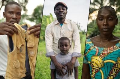 """Adoptiekindjes werden ontvoerd naar België: """"Onze meisjes mochten twee weken op kamp. We zagen hen nooit meer terug"""""""