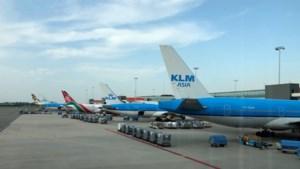 """KLM schrapt één van de dagelijkse vluchten tussen Brussel en Amsterdam: """"Passagiers kunnen Thalys nemen"""""""