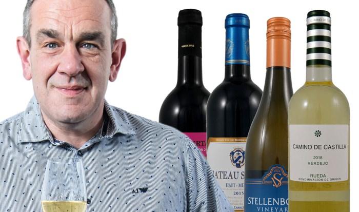 Er zijn koopjes te doen in de supermarkt: onze expert Alain Bloeykens selecteert 40 flessen uit het aanbod van de wijnfestivals