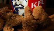 """KFC stopt met gezonde alternatieven: """"Klanten lusten het niet"""""""