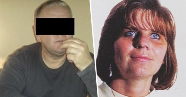 Na 22 jaar doorbraak in moord op Eve Poppe (38): Stephaan D.L. in verdenking gesteld