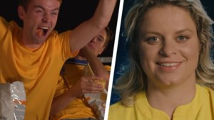 "Vlamingen steken de draak met comeback Kim Clijsters in grappige parodie: ""Let's sit back one more time"""