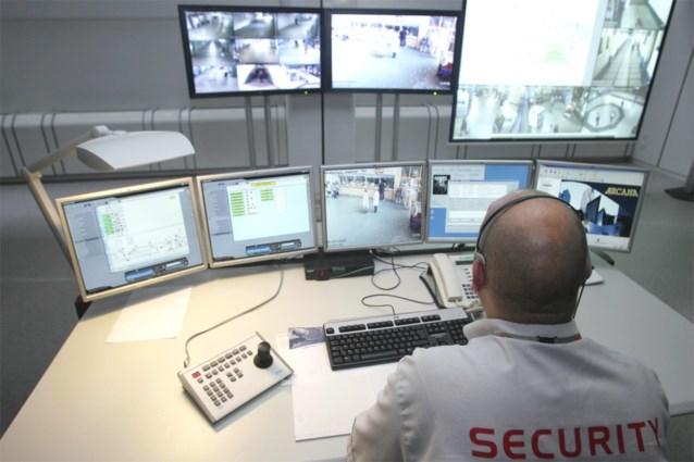 Politiekorpsen vragen 4.200 camerabeelden op bij NMBS