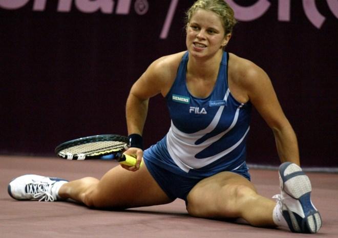 """Kim Clijsters hoopt al in januari terug te keren op Australian Open: """"Serena heeft me geïnspireerd, maar zij niet alleen"""""""