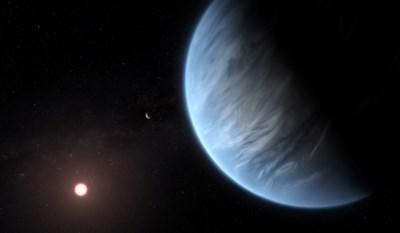 Hebben we een tweede Aarde ontdekt? Waarom een planeet meer nodig heeft dan enkel waterdamp
