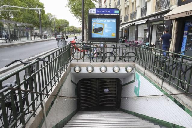 Grootste staking openbaar vervoer in 12 jaar legt Parijs plat