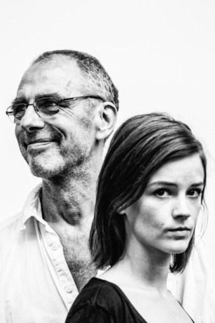 Peter De Graef en Lynn Van Royen spelen 'Het koninkrijk van Henry Darger'