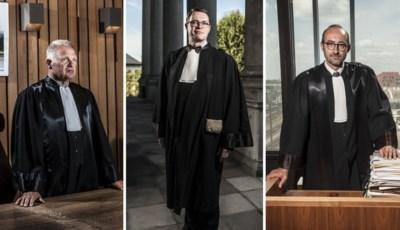 """Drie rechters uit 'De rechtbank' vertellen over hun job: """"Gelijk wie kan de pedalen verliezen"""""""