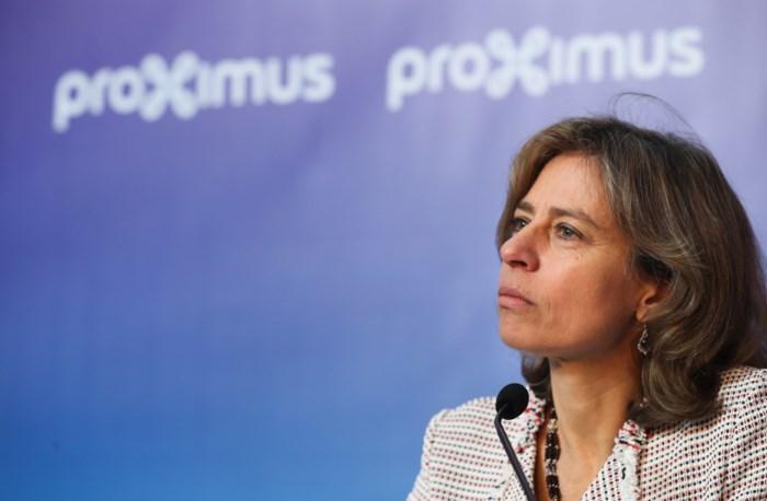 Waarom Proximusbaas Dominique Leroy vertrok... terwijl haar bonus klaarlag