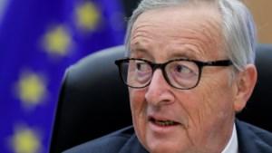 """Jean-Claude Juncker: """"Franstaligen worden aan de Belgische kust niet meer aanvaard. Schandalig belachelijk"""""""