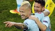 Martinez onthult eindelijk waarom Nainggolan niet mee mocht naar WK