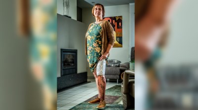 """Martine wacht al twee jaar op terugbetaling knieprothese: """"Wat als ik hem moet afgeven?"""""""