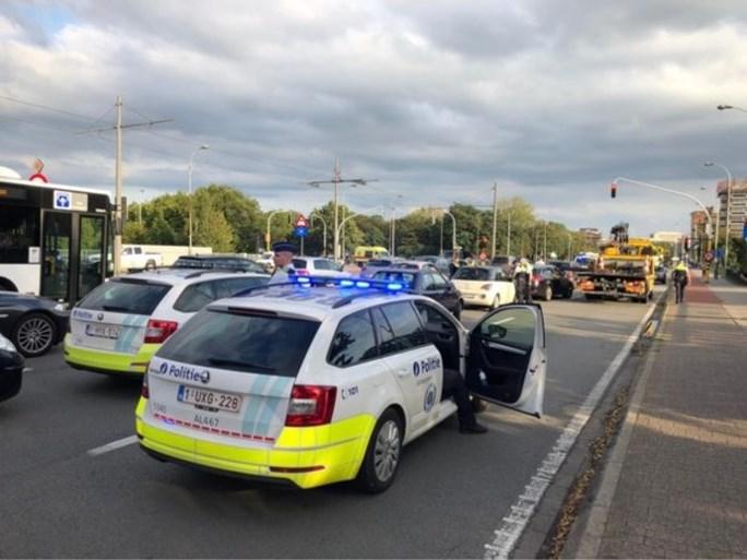 24-jarige man uit Kontich aangehouden voor poging doodslag na zwaar geval van verkeersagressie