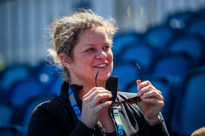 Comeback Kim Clijsters: dit is haar mogelijke traject, met eerste match in oktober