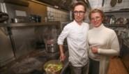 Sterrenrestaurant Berto in Waregem sluit de deuren: