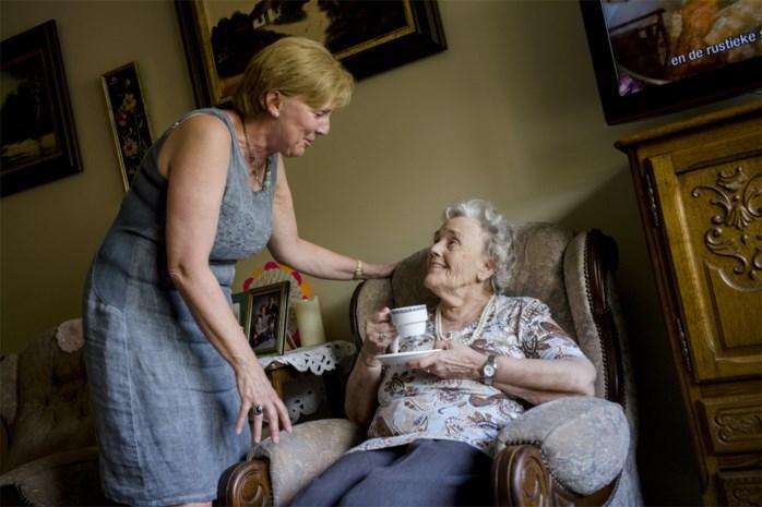Senioren met sensoren: dankzij nieuwe technologie kunnen mensen levenslang thuis wonen