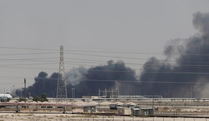 Hoe een groep rebellen met 10 drones de helft van de olieproductie van een heel land lamlegde