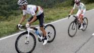 LEEFTIJDRECORDS. Valverde op het podium, Pogacar nog net top tien