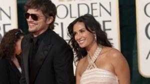 Demi Moore en Ashton Kutcher verloren kindje na zes maanden zwangerschap