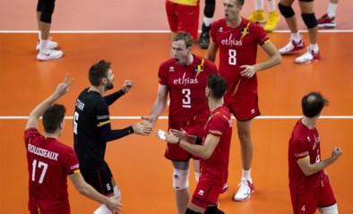 Red Dragons zetten perfecte reeks op EK volleybal verder: nu gaat ook Spanje voor de bijl