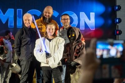 Ongezien: drie legendarische  Star Wars-acteurs op Comic Con Antwerp