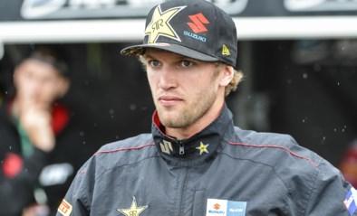 """Stopt Kevin Strijbos met motorcross? """"Misschien laatste GP uit carrière gereden"""""""