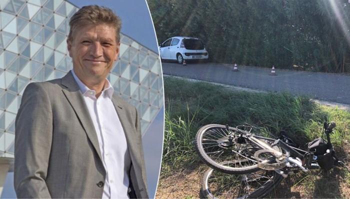"""Filip werd doodgereden op fietsvakantie in Italië: """"Hij was net even gestopt om kinderen te helpen"""""""