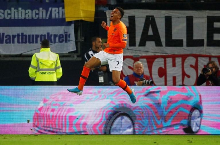 Nieuw Nederlands toptalent Donyell Malen doet PSV-fans kirren van plezier en scoort vijf (!) keer