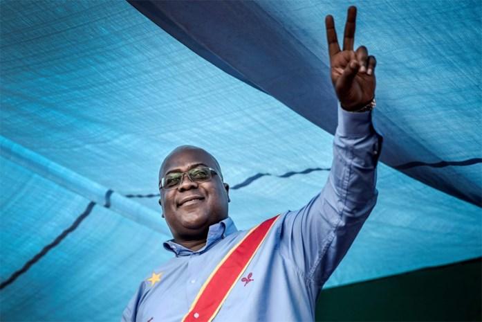 Félix Tshisekedi vertrok in ons land als koerier, nu brengt hij een bezoek aan België als president van Congo