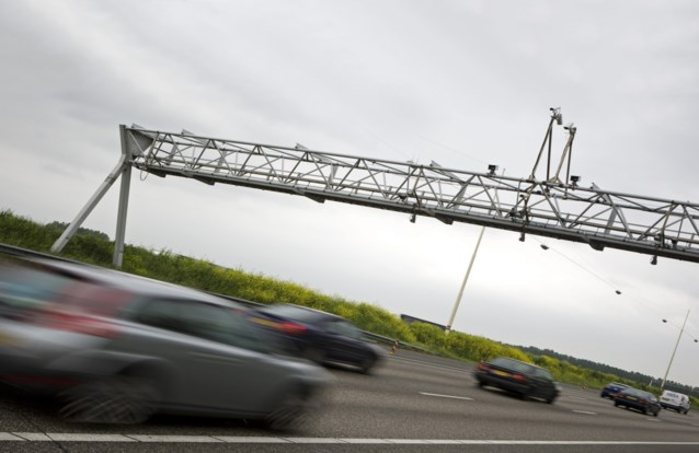 Helft Belgische werknemers is tegen slimme kilometerheffing