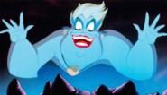 Disneyland Paris begint al vroeg aan Halloween en geeft zeeheks Ursula uit 'De kleine zeemeermin' eigen show